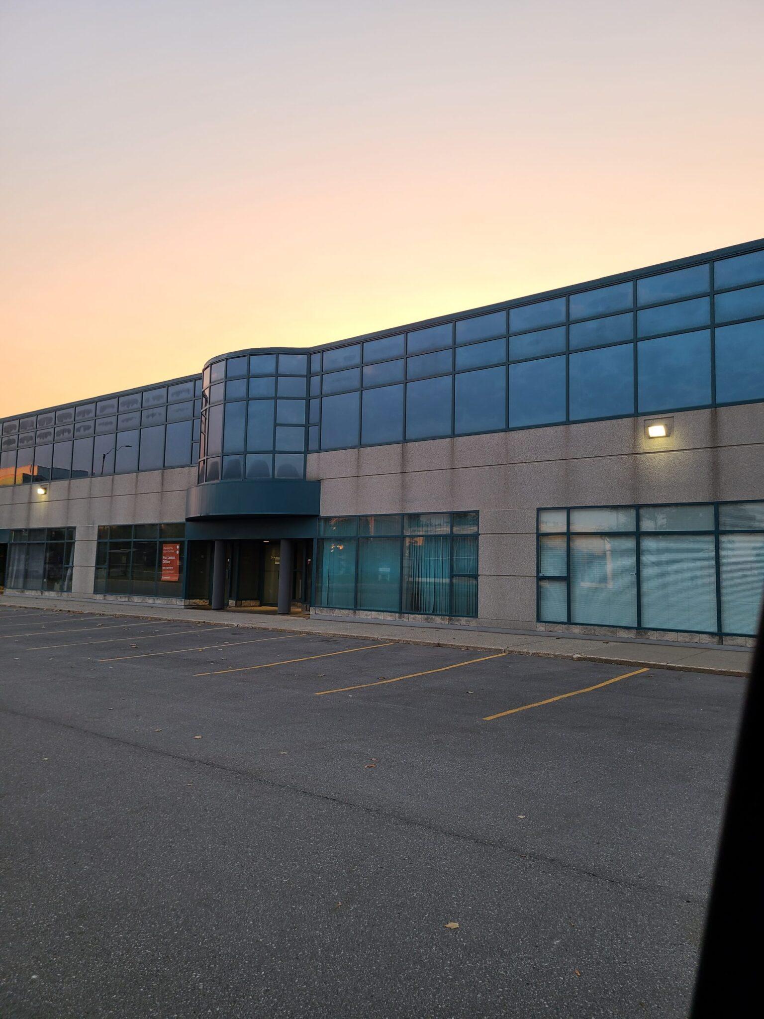 matheson dr commercial exterior images