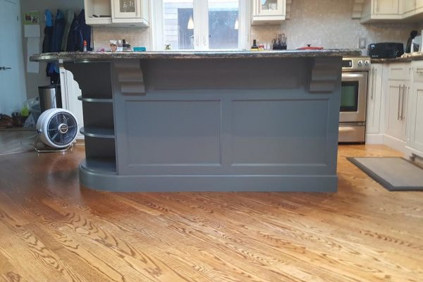 kitchen cabinets painting (6)
